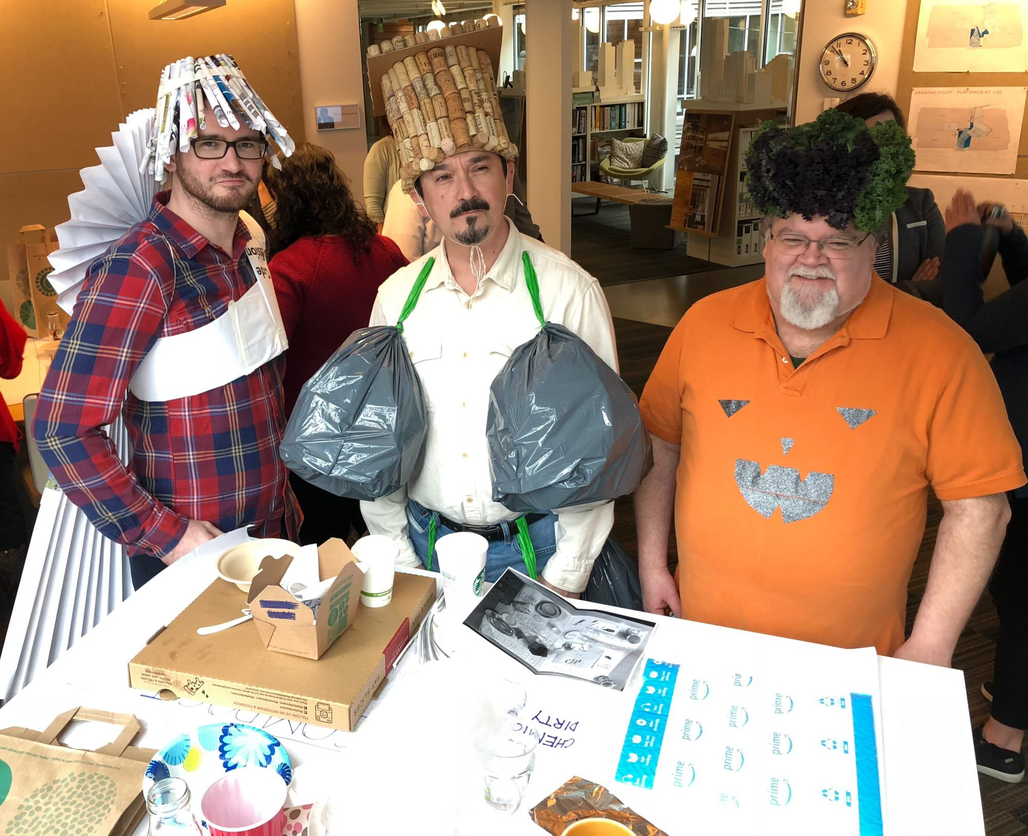 Photo of Recycling Day