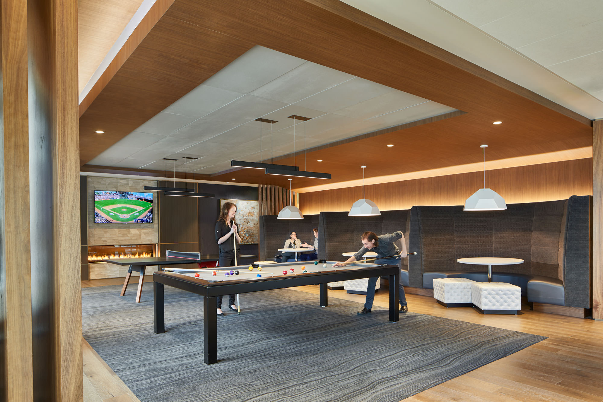 Stratus Interior Design