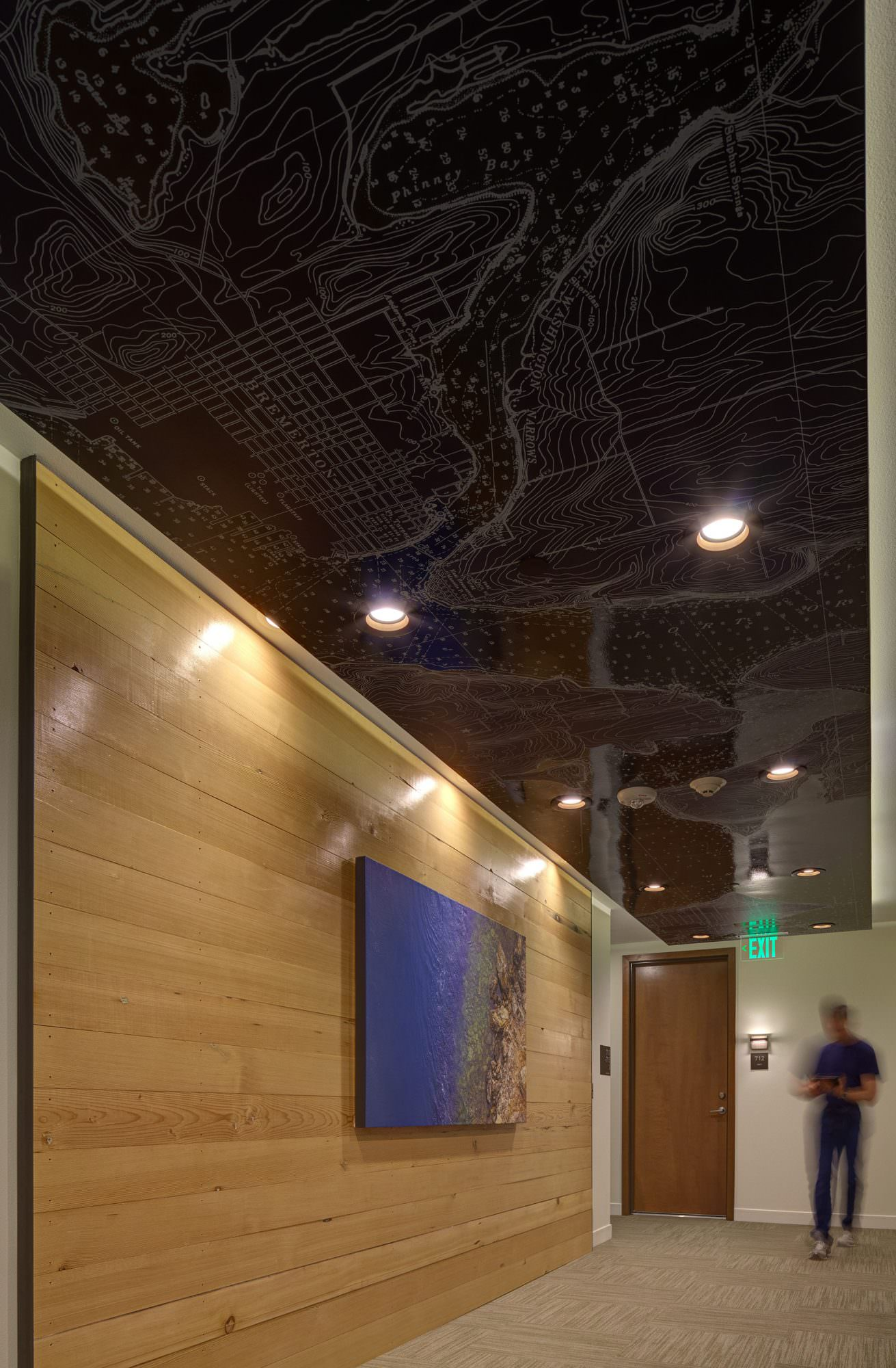 4730 California Ave Interior Design