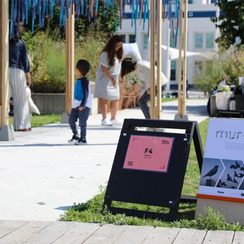 Murmur Seattle Design Festival