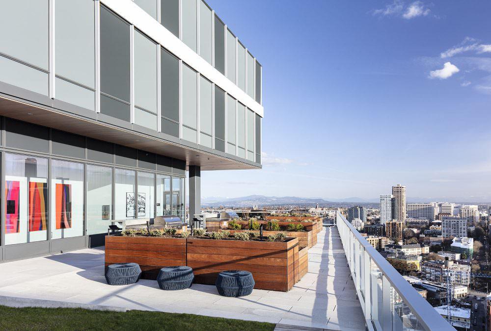 Nexus Landscape Architecture
