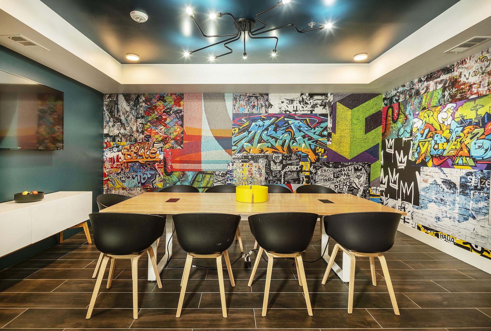 Fremont9 Interior Design