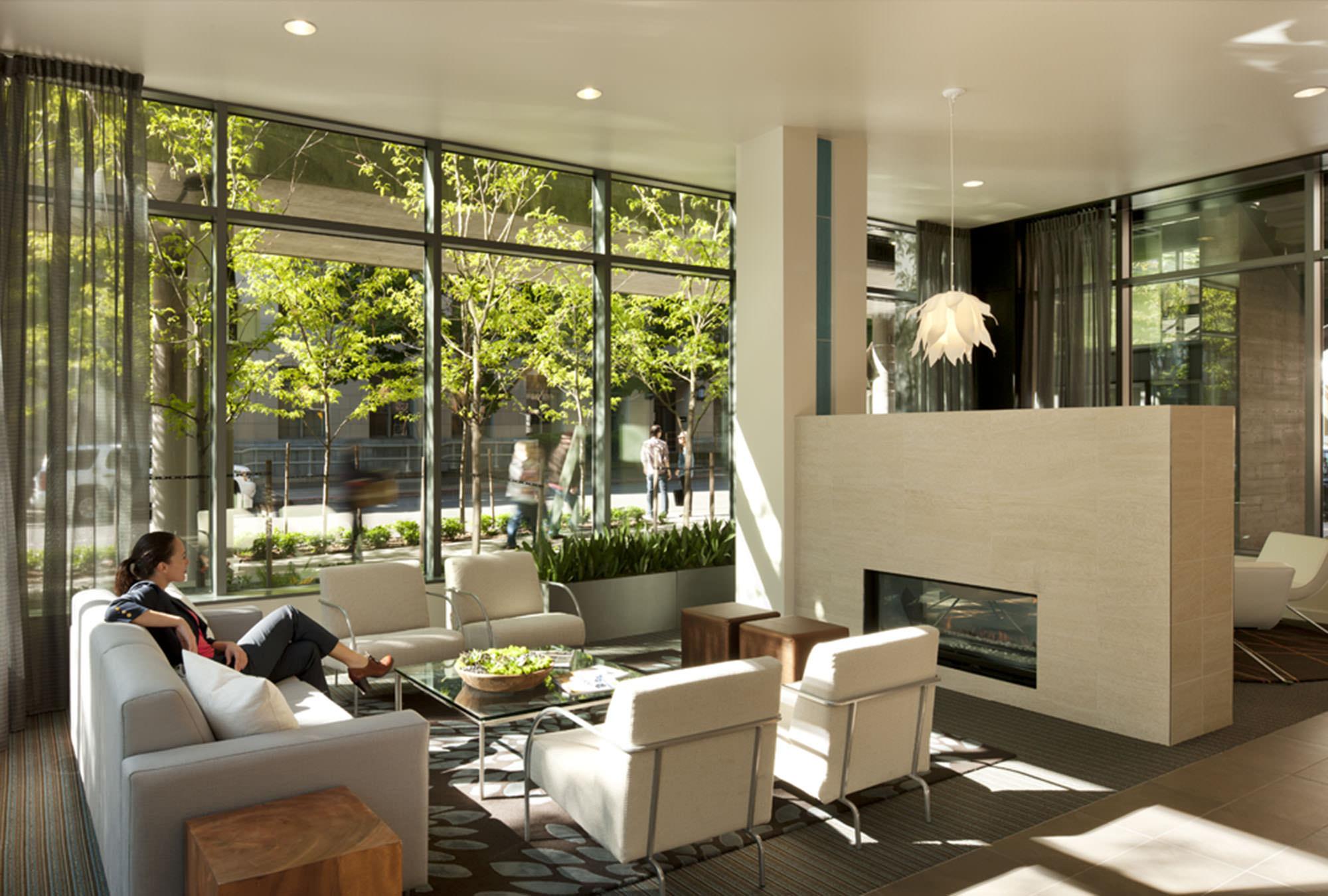 The Post Interior Design