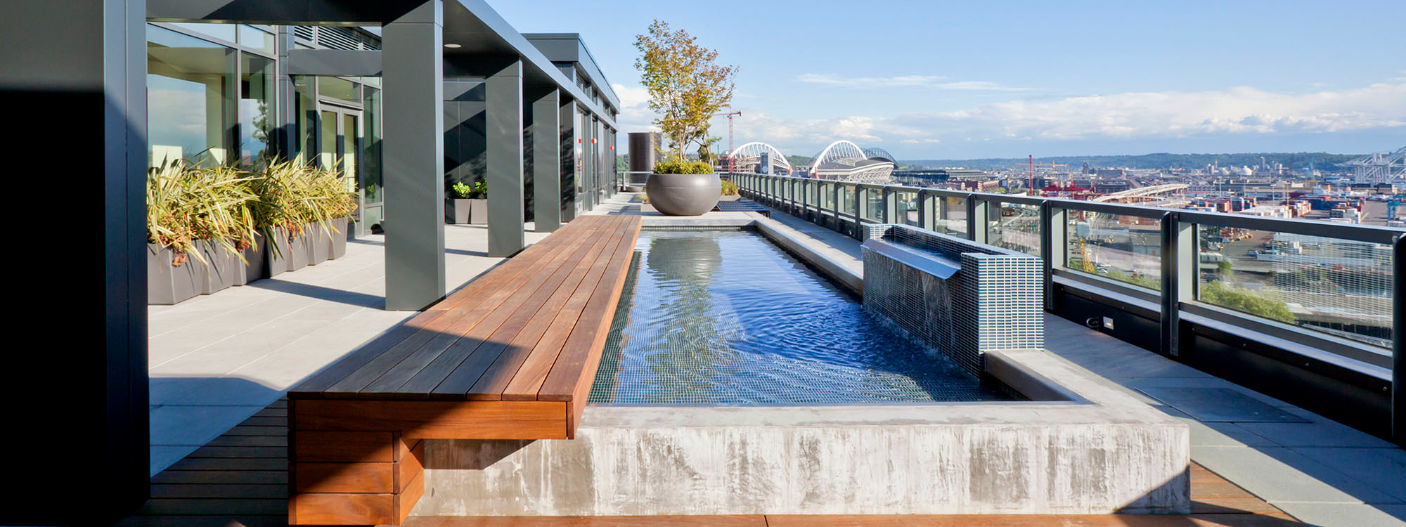 The Post Landscape Architecture
