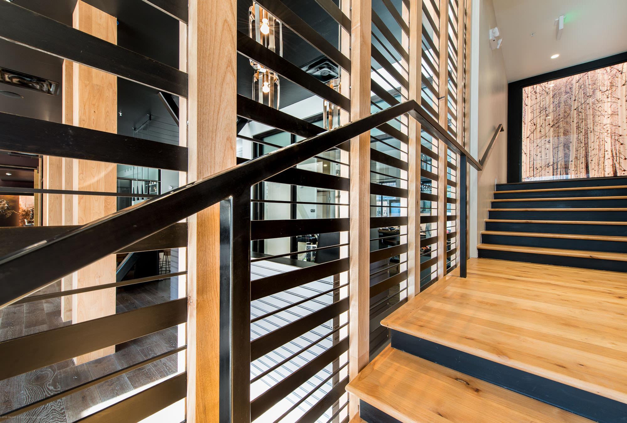 Gunbarrel Interior Design