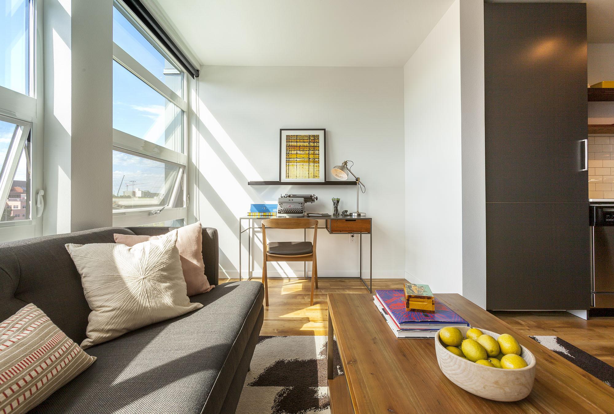 Sunset Electric Interior Design