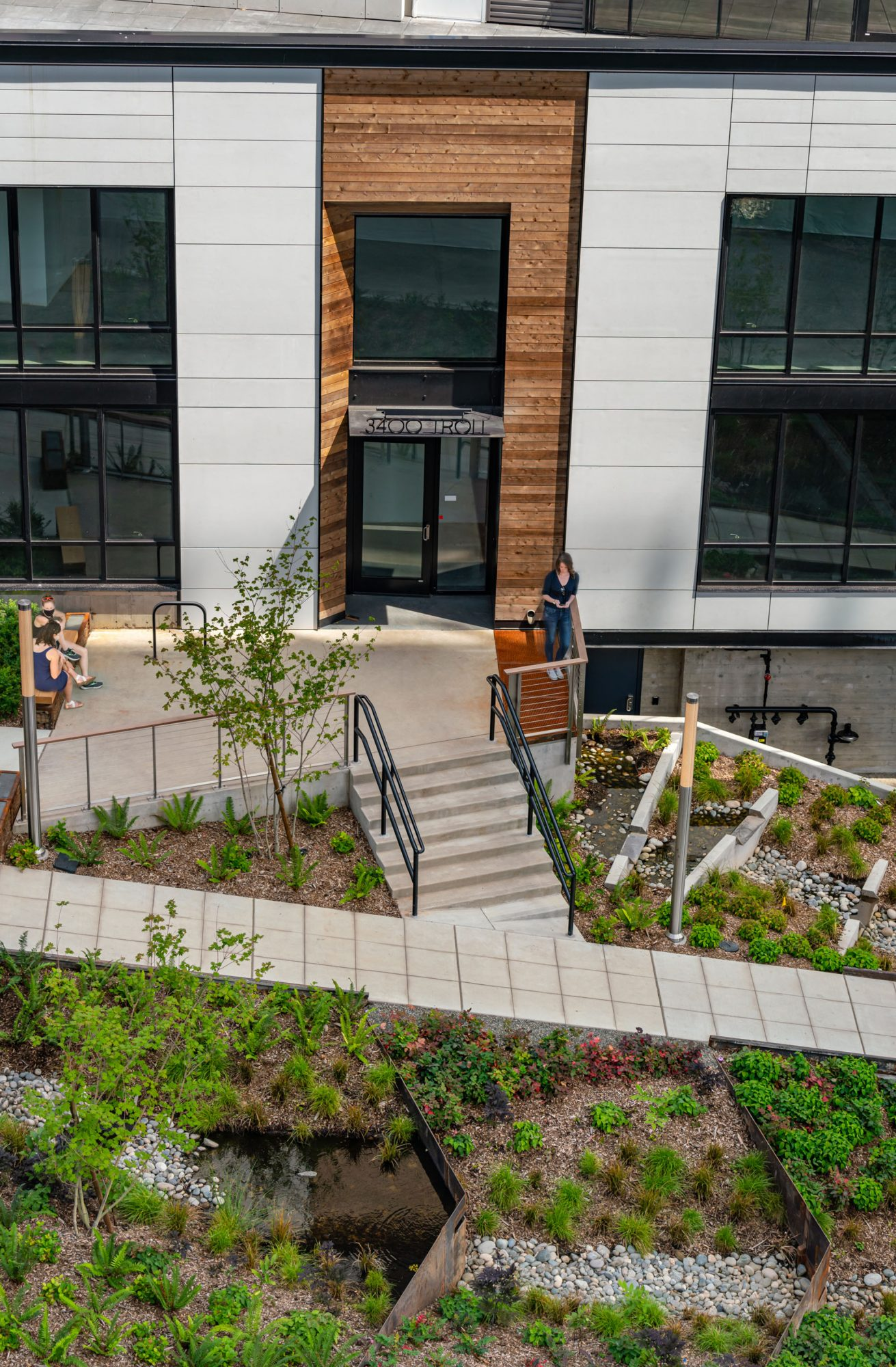 Watershed Landscape Architecture