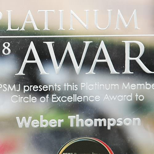Weber Thompson