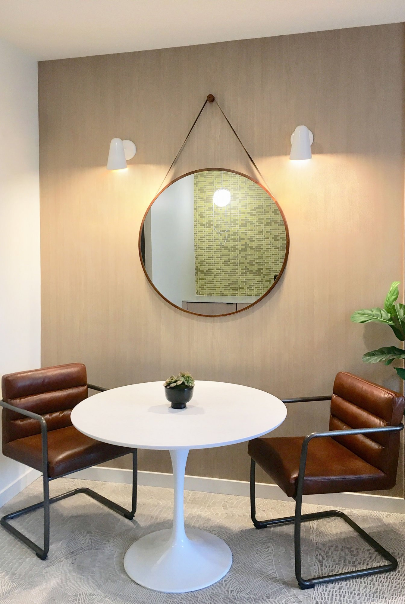 Brooklyn 65 Interior Design