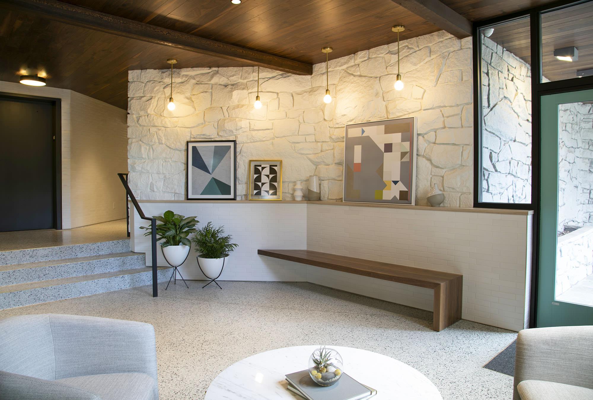 Val Anne Interior Design Remodel