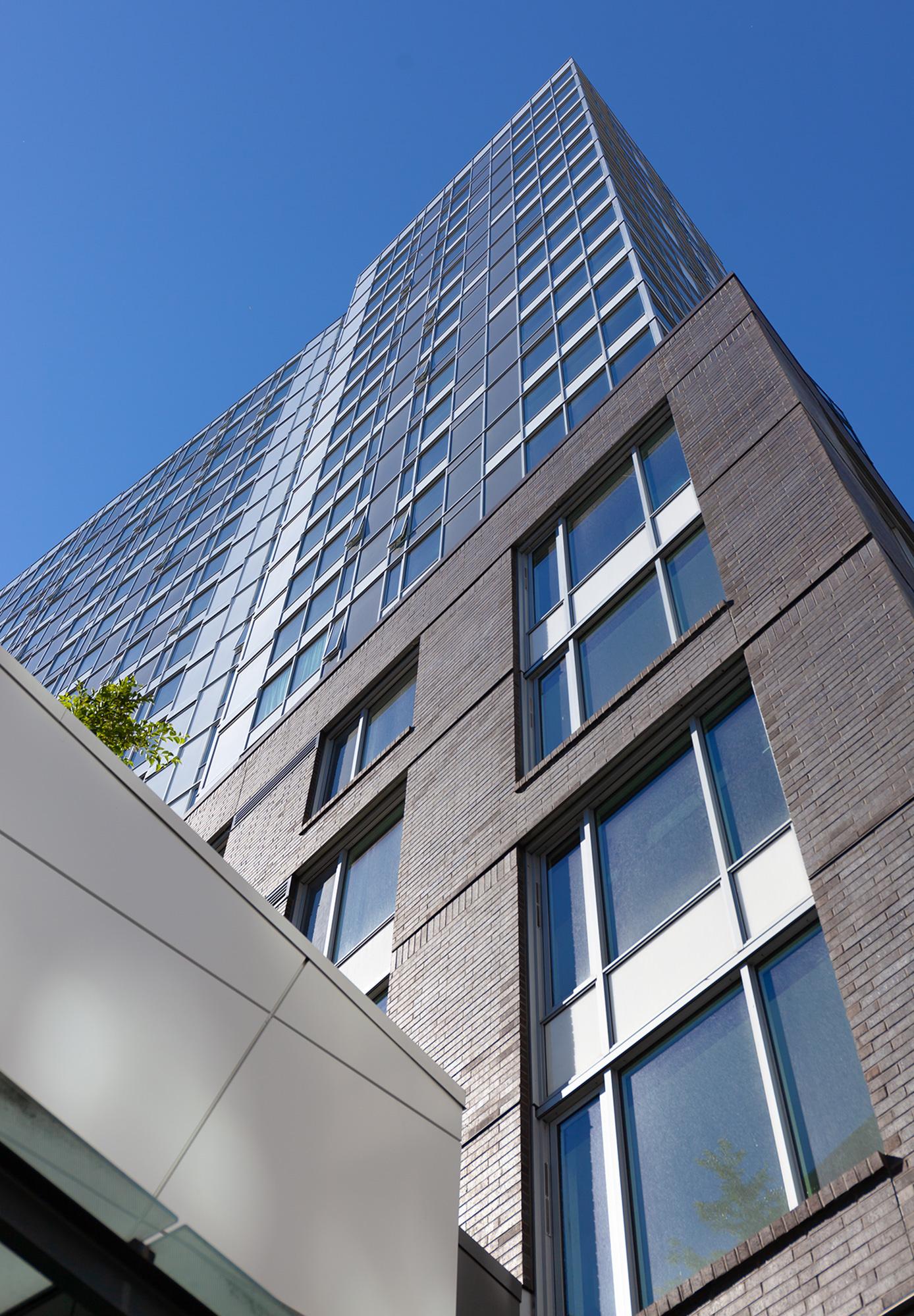 Acent SLU architecture