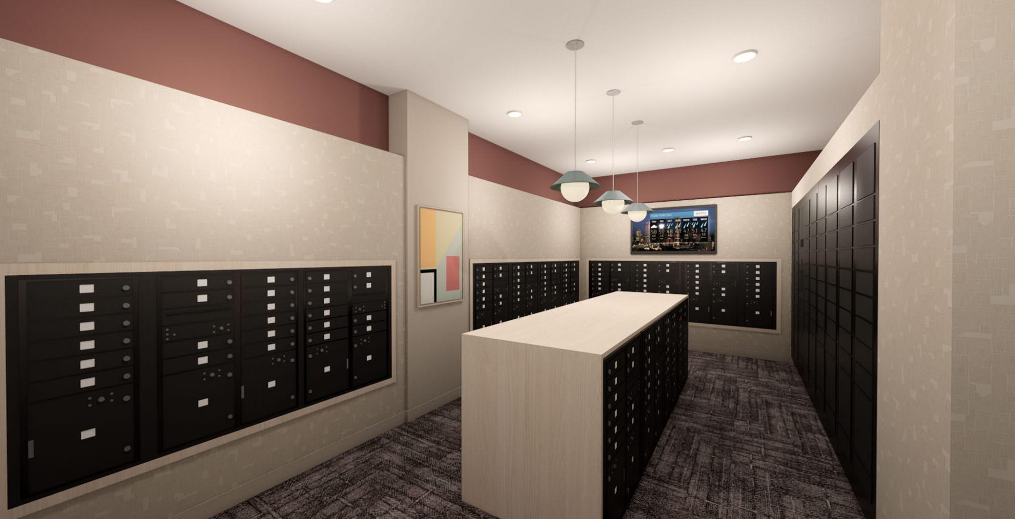 Orenda Interior Design