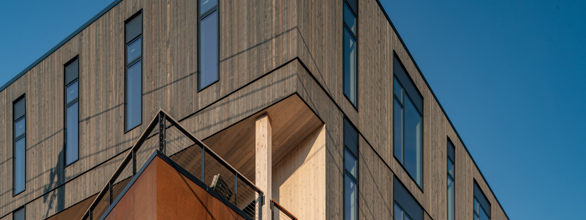 Cedar Speedster Architecture